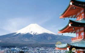 Mount Fuji is privately owned and not owned by the government.