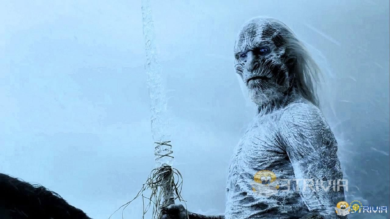 "TV Trivia:The origin of the ghost in the TV series ""Game of Thrones""?"