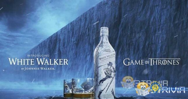 TV Trivia:Surrounding products from Game of thrones