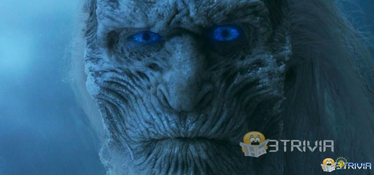 Game of Thrones Trivia:What are the abilities of the others?