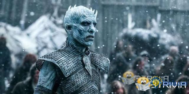 Game of Thrones Trivia:Does the night king have a language?