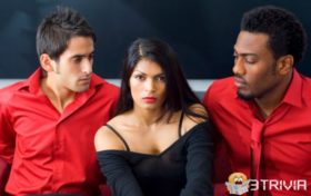 People Trivia:Why don't we like others staring at ourselves?