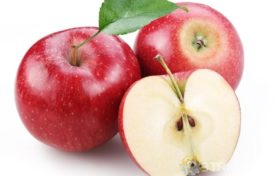 Apple Trivia:Apple and rose turned out to be a variety