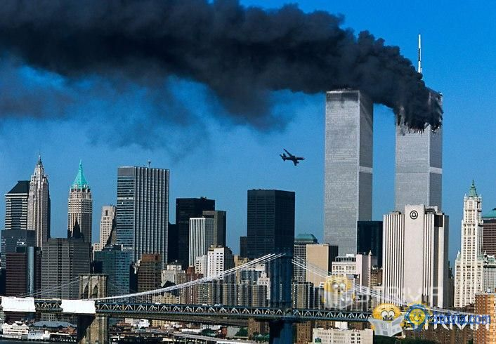 Michael Jackson Trivia:Very lucky to escape the 9/11 terrorist attacks