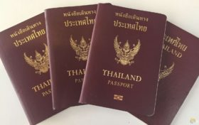 Ladyboy Trivia:What is the passport of the Thai Ladyboy?