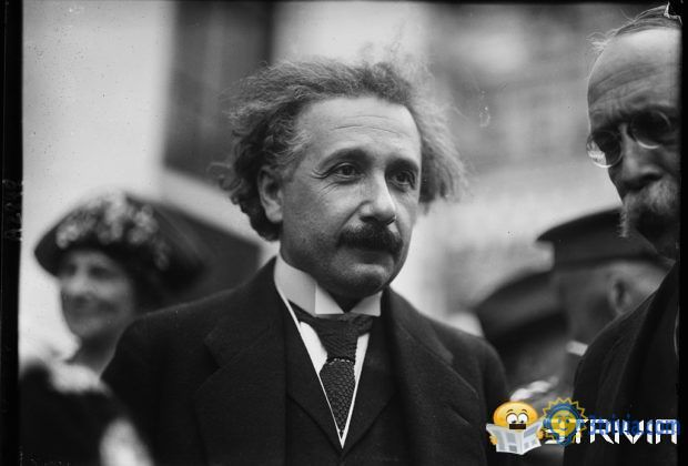 Einstein Trivia:almost called Israel's second president-3trivia