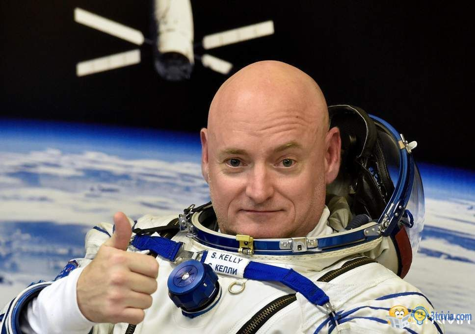 Gene Trivia:Astronauts have genetic mutations in space?