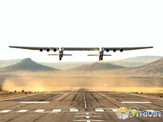 Aircraft Trivia:The world's largest aircraft