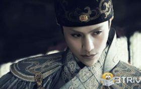 Eunuch Trivia:Who is the first eunuch in Chinese history?