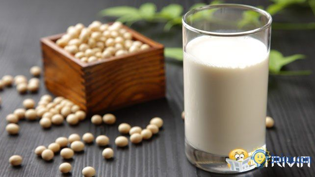 Soy trivia:Can soy isoflavones really regulate estrogen?