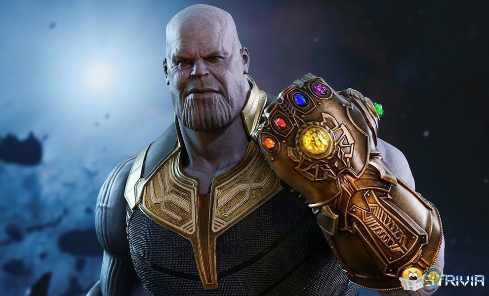 Thanos Trivia:The theory of destroying half of humanity has long existed