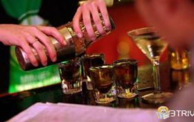 Alcohol trivia:Why are all kinds of alcohol y mixed together and very drunk?