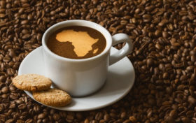 Coffee trivia:When did humans start drinking coffee?