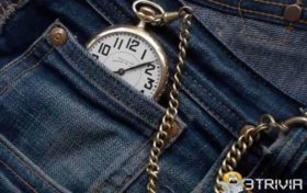Jeans trivia:What is the small pocket on the right side of the front of the jeans?