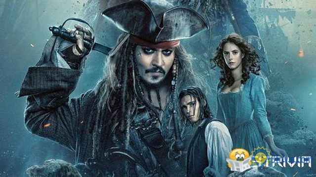 Pirate trivia:Is Pirates of the Caribbean Johnny Depp a Native American?