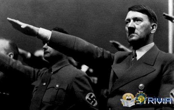Hitler trivia:Hitler almost didn't have a place to be born?