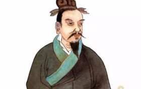 Brothel trivia:Who was the first to propose a brothel in China?