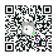 WeChat scan and reward