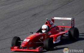 Formula racing trivia:What is the 107% rule in F1?