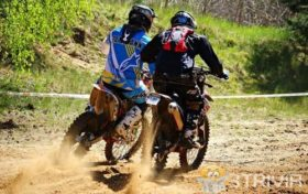 Unlucky trivia:Unlucky numbers in motorcycle endurance races?