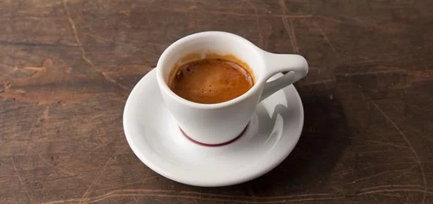 Coffee trivia:Espresso, can you read this name?