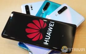 Technology trivia:Have you read the wrong English in Huawei?
