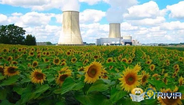 Nuclear trivia: You said the wrong Nuclear
