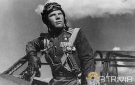 Air combat trivia:What are the air war celebrities who have never been injured?