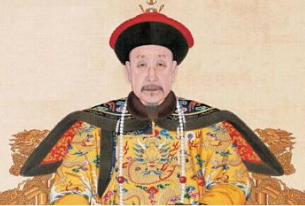 Qianlong trivia:Is he the one who burned the most books?