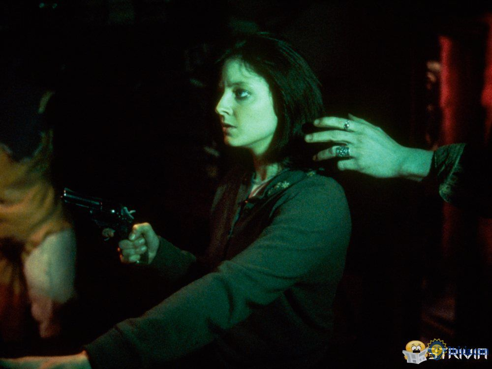 Horror Trivia: Silence Of The Lambs - Horror Scenes in Night Vision Movies