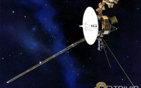 Satellite trivia:Why hasn't voyager 1 hit another planet in 42 years?