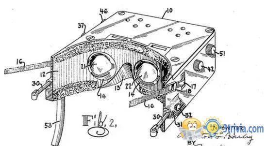 VR Trivia: How long was the VR concept first proposed?