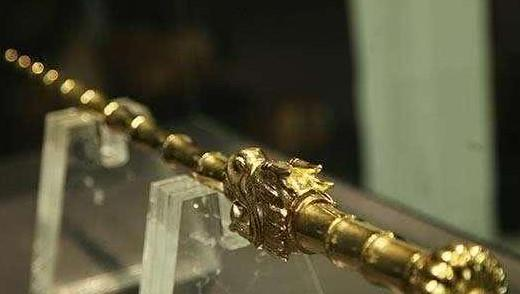 Weapon Trivia: Beat the king's back, the most powerful weapon in ancient China
