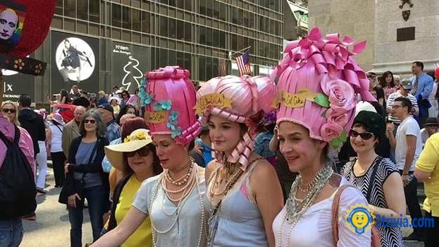 Easter trivia: Private Easter bonnets parades under COVID-19