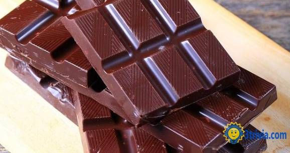 Chocolate trivia: Is dark chocolate healthy?