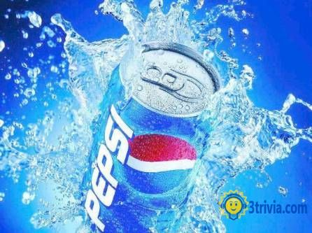 Pepsi was originally a stomach medicine