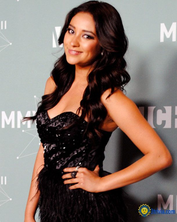 LGBT Trivia: Emily Fields, Pretty Little Liars of Fictional LGBT Characters