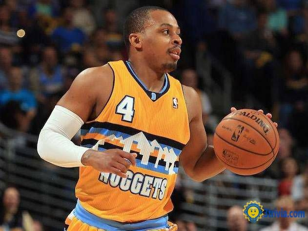 NBA trivia: Randy Foye suffers from a rare disease