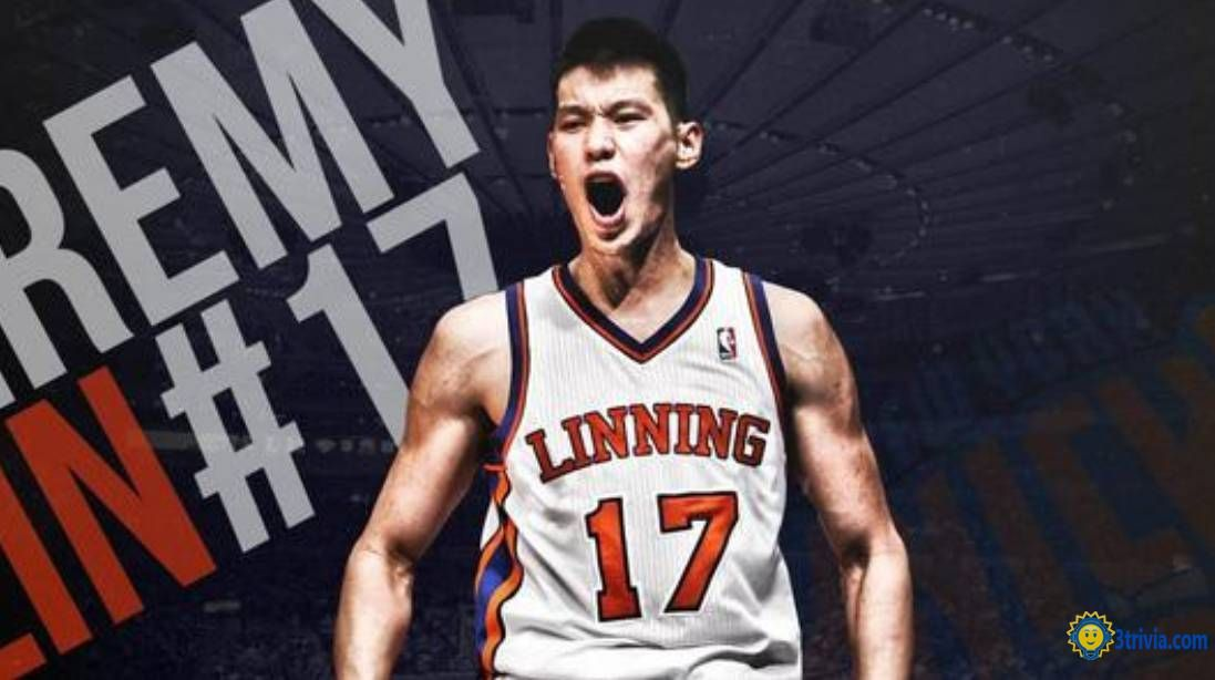 NBA Trivia: How many points did Jeremy Lin score in the first three games of his career