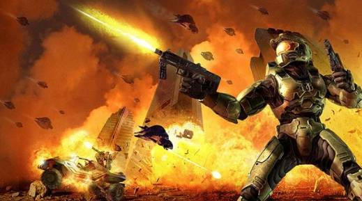 Game trivia: Halo 2 of the world's most popular game