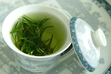 Green tea trivia: Is it really good for Chinese people to drink green tea?