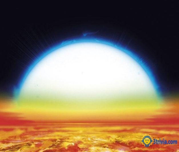Planetary Trivia: What planet is the hottest planet?