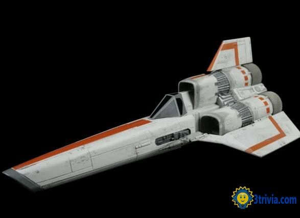 Toy trivia: one of the most dangerous toys of the Colonial Viper Spaceship
