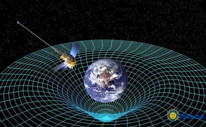 Gravity trivia: Why do planets have gravity?