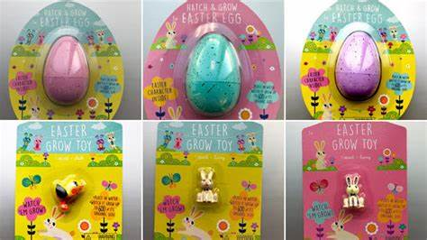 Toy Trivia: One of Target's Easter and Dino Egg Surprise's most dangerous toys