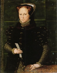 Evil Woman Trivia: The Most Evil Woman Queen Mary I