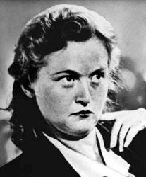 Evil Woman Trivia: The Most Evil Woman Ilse Koch
