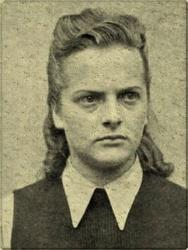 Evil Woman Trivia: The Most Evil Woman Irma Grese