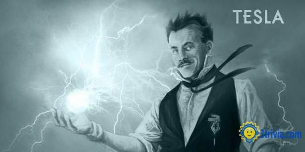 Horror experiment trivia: Tesla's death ray, the world's most terrifying experiment