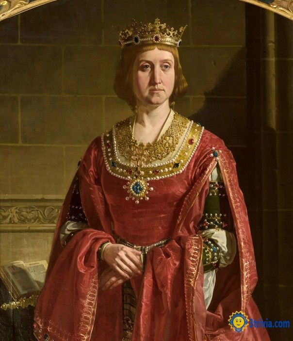 Evil Woman Trivia: The Most Evil Woman Isabella of Castile